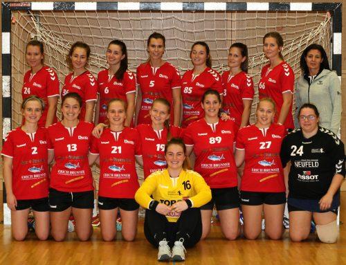 Damen Landesliga